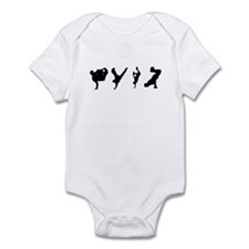 B-Boy/B-Girl  Infant Bodysuit