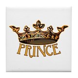 PRINCE Crown Tile Coaster