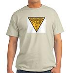 War Dept OSS Ash Grey T-Shirt