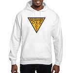 War Dept OSS Hooded Sweatshirt