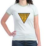 War Dept OSS Jr. Ringer T-Shirt
