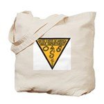 War Dept OSS Tote Bag