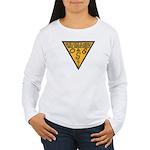 War Dept OSS Women's Long Sleeve T-Shirt
