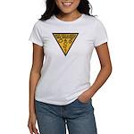 War Dept OSS Women's T-Shirt