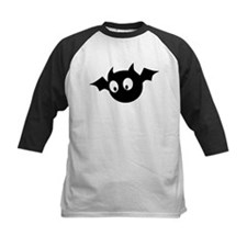 Cute Bat Baseball Jersey