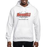 Planet Hooded Sweatshirt