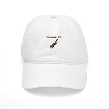 Custom Flying Squirrel Baseball Cap