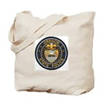 Oregon State Police Tote Bag