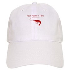 Custom Crawfish Baseball Cap