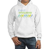 bird whisperer Hoodie