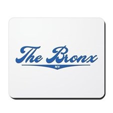 The Bronx, NY Mousepad