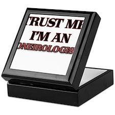 Trust Me, I'm an Oneirologist Keepsake Box