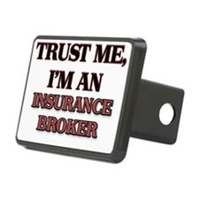 Trust Me, I'm an Insurance Broker Hitch Cover