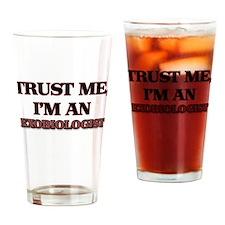 Trust Me, I'm an Exobiologist Drinking Glass