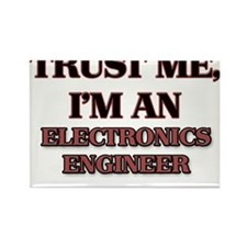 Trust Me, I'm an Electronics Engineer Magnets