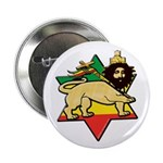 "Zion Lion 2.25"" Button (100 pack)"