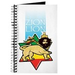 Zion Lion Journal