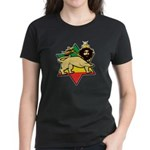 Zion Lion Women's Dark T-Shirt