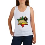 Zion Lion Women's Tank Top