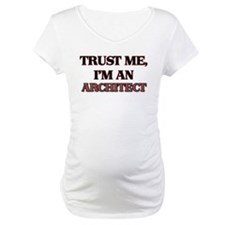 Trust Me, I'm an Architect Shirt
