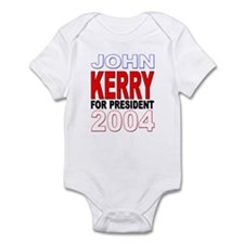 Kerry 2004 Infant Creeper
