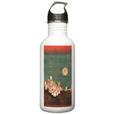 Paul Klee art: Chosen  Water Bottle