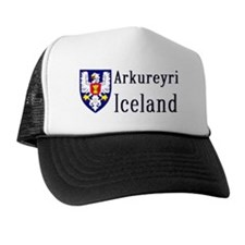 The Arkureyri Store Trucker Hat