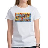 Coney Island New York Tee