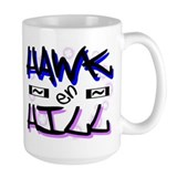 Hawk en Hill coffee mug
