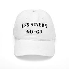 USS SEVERN Baseball Cap