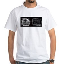 Mordecai House Historical T-Shirt