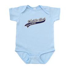 Worlds Best Grandma Infant Bodysuit