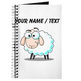 Sheep Journals & Spiral Notebooks