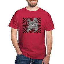 Fluffy the Killer Rabbit T-Shirt