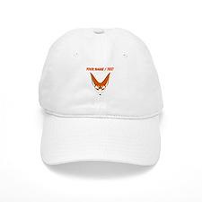 Custom Red Fox Baseball Cap