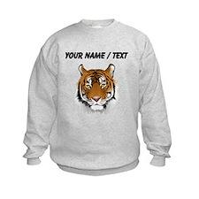 Custom Bengal Tiger Sweatshirt