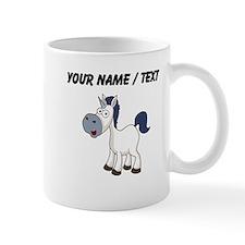 Custom Cartoon Unicorn Mugs