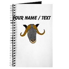 Custom Yak Journal