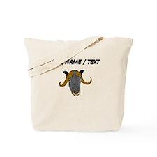 Custom Yak Tote Bag