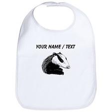Custom Badger Bib