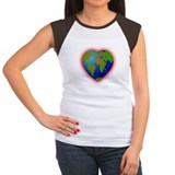 Earth Heart Tee