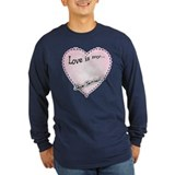 Love is my Skye Terrier T