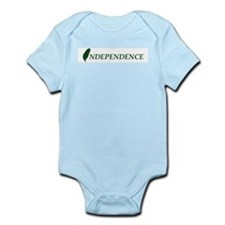 Taiwan Independence Infant Bodysuit