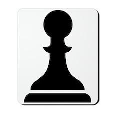 Pawn Mousepad