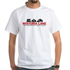 Wisteria Lane Neighborhood Shirt