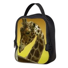 Passion of Africa Neoprene Lunch Bag