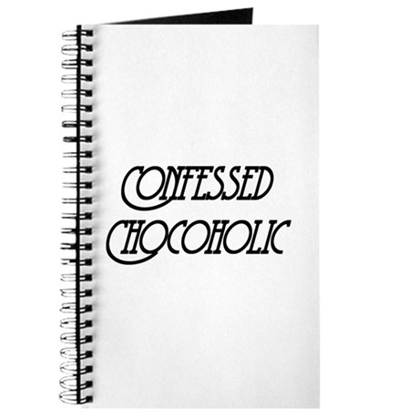 Confessed Chocoholic Journal