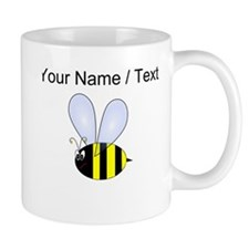 Custom Bumble Bee Mugs