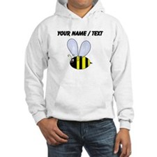 Custom Bumble Bee Jumper Hoody