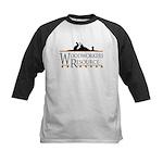 Woodworkers Resource Kids Baseball Jersey